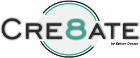 Cre8ate - Mediengestaltung, Werbetechnik, visuelle Kommunikation
